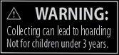 Warning Logo